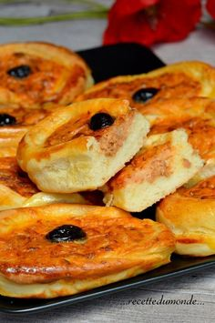 Plats Ramadan, Veggie Recipes, Cooking Recipes, Ramadan Recipes, Home Baking, Arabic Food, Nutella, Entrees, Tapas