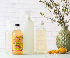 7 DIY Scented Vinegar Cleaners for the Easiest Spring Clean Ever http://www.coupons.com/thegoodstuff/diy-apple-cider-vinegar-cleaning-solution/