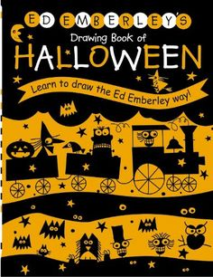Ed Emberley's Drawing Book of Halloween Ed Emberley Drawing Books: Amazon.es: Ed Emberley: Libros en idiomas extranjeros