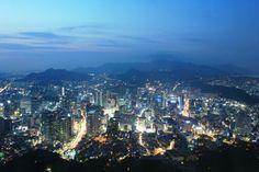서울특별시 (Seoul)