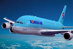 Korean Air Ends Dreams of 7 Star Hotel in Seoul   Koogle TV