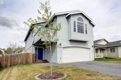SOLD 6.14.2016 1941 Cannoneer Cir, Anchorage, AK 99507