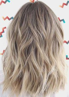60 Stunning Ash Blonde Hair Coloring Techniques for 2018. Ash blonde is one of the hottest and warmest hair coloring techniques for 2018. This is also one of the beautiful ways to color your hair in recent times. Women who have naturally medium and dark skin tones they are considered luck to use this hair color. You can opt it for brightest and charming hair colors look.