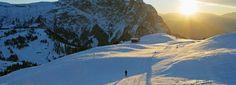 Haben Sie Lust die längste Abfahrt Südtirols hinunterzuwedeln? Ein atemberaubendes 360° Panorama auf die Alpen im Norden und die Dolomiten im Süden genießen zu können? Dann freuen Sie sich auf außergewöhnliche Tage in Brixen in Südtirol! 3 o. 4 Nächte im 4* Hotel in Brixen.