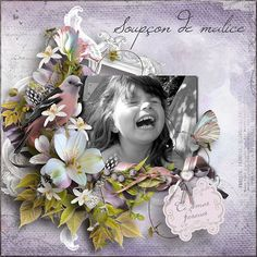 """"""" Ti amo, forever """" kit by ©Angel's Designs"""
