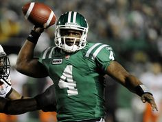 Darien Durant, Saskatchewan Roughriders quarterback Canadian Football League, Football Team, Football Helmets, Basketball Teams, Sports Teams, Go Rider, Saskatchewan Roughriders, Cup Games, Grey Cup