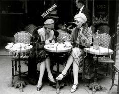 Paris 1920s- my Midnight in Paris destination