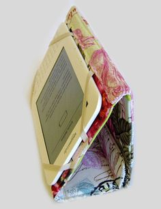 Standable Kindle Fire Cover Kindle Fire HD Cover by CathyKDesigns, $39.00 WANT THIS!