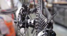 General Mountain Bike Maintenance - 101