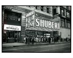 """1960s PHOTOGRAPH SHUBERT THEATRE CHICAGO ILLINOIS Carol Channing """"Hello Dolly"""" I saw this!!!"""