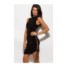 CLUB DRESS ❤ liked on Polyvore featuring dresses, long sleeve bodycon dress, long sleeve lace cocktail dress, bodycon midi dress, short cocktail dresses and long sleeve cocktail dresses
