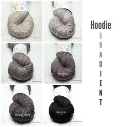 Hoodie Gradient