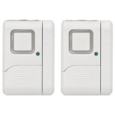 If Someone Knocks on Your Door asking if Your Home has an Alarm System Say Yes