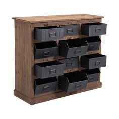 Carter Cabinet