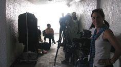 NZDC on set