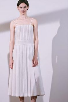Cacharel Spring 2015 Ready-to-Wear Fashion Show: Complete Collection - Style.com