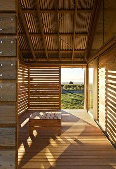 Casa en Shoal Bay / Parsonson Architects