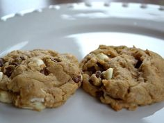 I Want to Marry You Cookies from @Cooking Channel