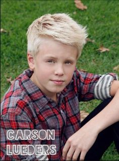 Congratulations carson on your new single you worked so hard #luedizer #fan