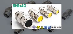 Our products of cable gland have good sealing performance, excellent explosion-proof performance, the excellent fastening effect, and high-cost performance. During the production process, the products are professionally produced in strict accordance with national technical requirements and certificate with ISO ATEX IEC Cable Wire, Certificate, Products, Gadget