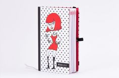 Zenski rokovnik 2016 Anoying bitch  Women's planner 2016 Anoying bitch