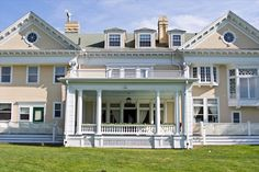 The Endicott Estate - Boston (Dedham)