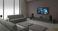 Check Out My Choices for Best Home Theater Products Of 2014: Dolby Atmos