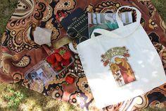 GOLD SUN DREAMER Vintage Logo Tote Bag / Harley and J collab 70s inspired   Follow Gold Sun Dreamer Vintage (@Goldsundreamervtg) for more updates, inspiration and sales info!