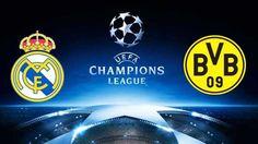 Prediksi Jitu Real Madrid vs Borussia Dortmund 7 Desember 2017