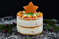 Chec aperitiv cu legume - CAIETUL CU RETETE Food Tasting, Sandwiches, Cheesecake, Deserts, Brunch, Food And Drink, Dessert Recipes, Dinner, Kitchens