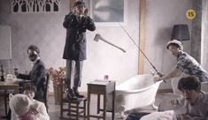 I don't know if it's politically incorrect to laugh at what is tantamount to a mental illness but this teaser is kind of funny. Am I going to hell? Synopsis fromDramaWiki: A romantic comedy about ...