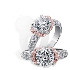Trice Jewelers 💎 (@trice_jewelers) • Instagram photos and videos Pink Diamond Jewelry, You Are Perfect, Wedding Season, Fancy, Engagement Rings, Jewels, Photo And Video, Videos, Photos