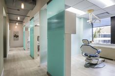 900 Dupont Dental architecture, design, and construction in Washington, DC Work Office Design, Medical Office Design, Modern Office Design, Healthcare Design, Modern Interior Design, Modern Offices, Dental Design, Clinic Design, Interior Design Portfolios