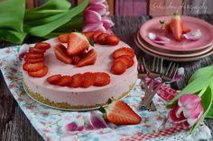 Koskacukor: Joghurtos epertorta Naan, Cake Recipes, Cheesecake, Food, Cakes, Easy Cake Recipes, Cake Makers, Cheesecakes, Essen