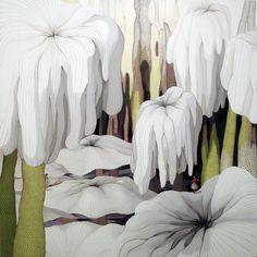 Min'in başka bir dünyaya ait tabloları  http://www.sanatblog.com/psychedelic-sanat/