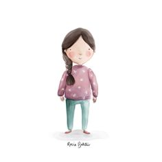 Rosie Butcher Illustration : Photo