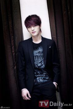kim jae joong Credit:TV Daily via SINA