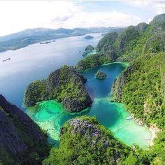 Paradise ✌️ @imvann  #Philippines #Nature @go.world_