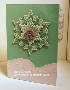 File Folder Gift Card Holder by slincoln - Cards and Paper Crafts at Splitcoaststampers