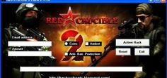 Red Crucible 2 scree