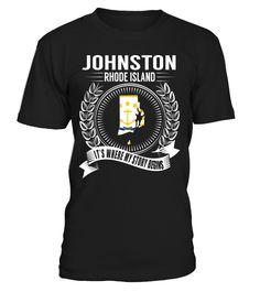 Johnston, Rhode Island - It's Where My Story Begins #Johnston