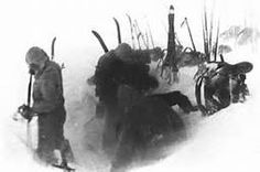 The Dyatlov Pass Incident. The unfathomable deaths of nine Russian mountaineers whose cross-country skiing trip ended in a tragedy so horrifying and perplexing that it has mystified experts, and indeed the world ever since. Unexplained Phenomena, Unexplained Mysteries, Largest Countries, Countries Of The World, Mystery Of History, Cross Country Skiing, Paranormal, Supernatural, Skiers