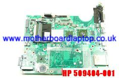 Replacement for HP 509404-001 Laptop Motherboard