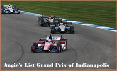 Watch Indycar Angie's List Grand Prix Of Indianapolis Race Live Stream, From Saturday, 14 May, 2016 Grand Prix Of Indianapolis Race Going To Be Held in Indianapolis Motor Speedway Circuit, you can easily watch live Race http://www.onlineindycar.com/ ,,,,