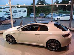 Alfa Romeo Brera #alfaromeo#brera#alfaromeobrera ===================================== #itacars#italiancarsarebetter#italiancars#veloce#quadrifoglioverde#alfaromeogiulia#alfaromeogiulietta#stelvio#milano#modena#maranello#maserati#abarth#ferrari#lamborghini#bugatti#chiron#mclaren#mercedes#amg#singapore#tokyo#london#zurich#amsterdam#tuning Picture:?? so in love with this...