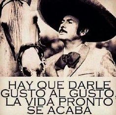 Antonio Aguilar...yess la vida es hermosa❤️