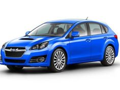 Lucky Magazine is organizing a facebook contest and is giving away the chance to win a 2012 Subaru Impreza 2.0i 5-Door Limited car! The 2012 Impreza is a sporty and cute car that comes with so many high-tech details that you will almost look forward to getting stuck in traffic!