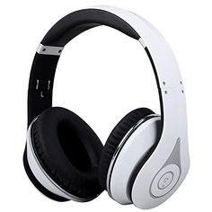 August EP640 Bluetooth ブルートゥース ヘッドホン ワイヤレス ヘッドホン ノイズキャンセリング ヘッドフォン August http://www.amazon.co.jp/dp/B00MVSG1A2/ref=cm_sw_r_pi_dp_6A70wb03P4924