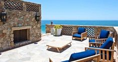15 Home Roof Deck Designs That Allow You To Eat, Drink And Be Merry (PHOTOS)