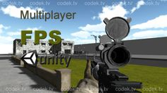 Unity tutorial -Making a Multiplayer FPS in Unity (EP.... Unity tutorial -Making a Multiplayer FPS in Unity (EP. 1)https://codek.tv/4738 #game #tutorial #unity via http://ift.tt/1Sl0me5